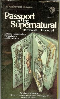 Passport Supernatural